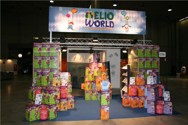 Elio World Giocare 2010