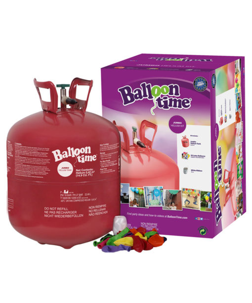 Kit ElioWorld® da 50 Palloncini