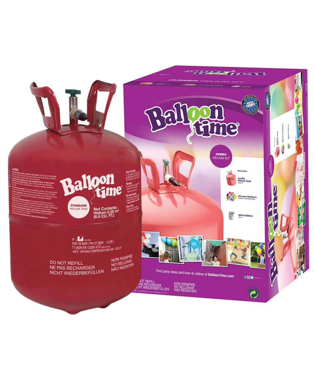Kit ElioWorld® Grande da 5,2 kg senza Palloncini