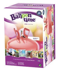Confezione Kit ElioWorld® Grande da 5,2 kg senza Palloncini