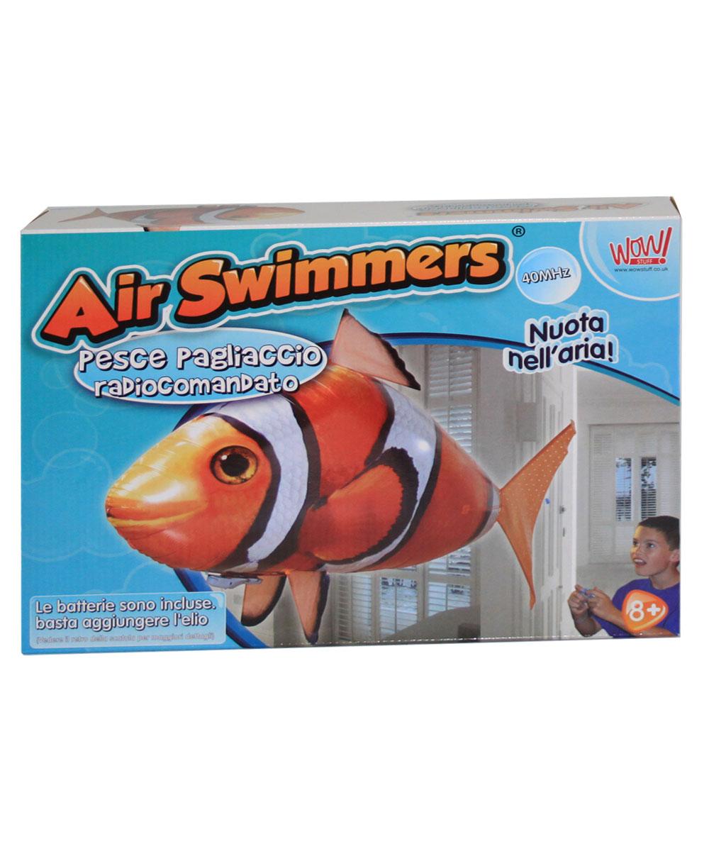 Pesce Pagliaccio Volante AirSwimmer