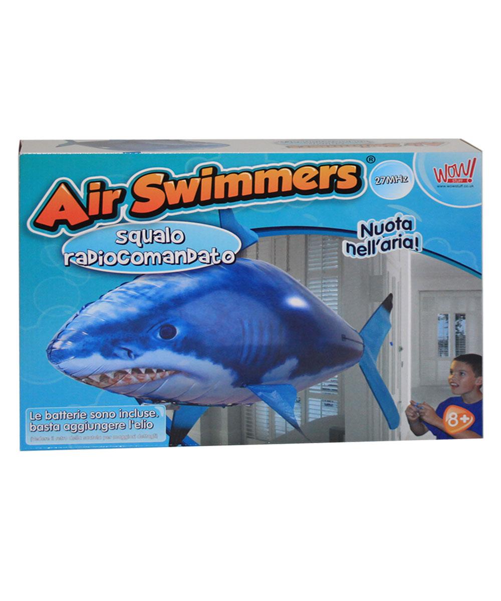 Pesce Squalo Volante AirSwimmer