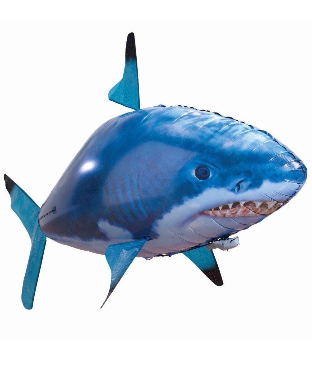 Pesce Squalo Volante