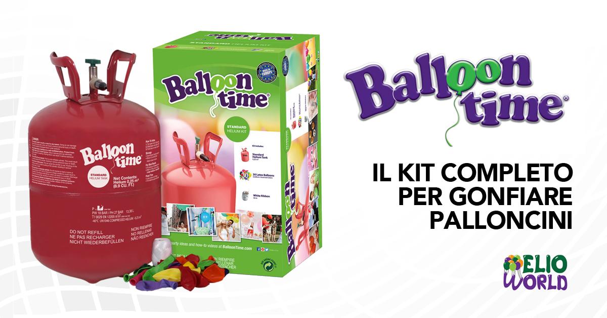 palloncini elio