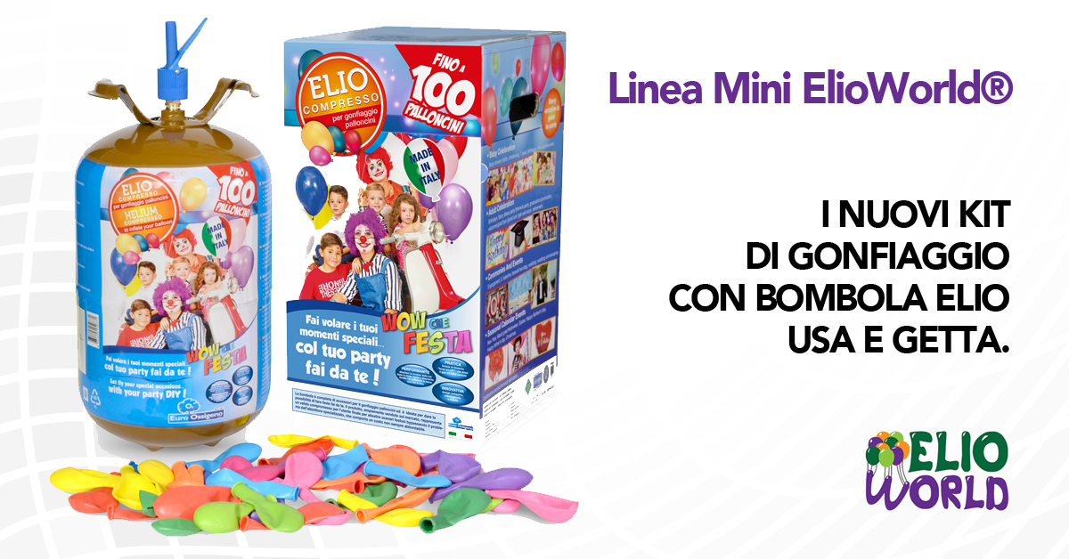 linea mini elioworld