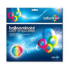 Confezione 15 Palloncini a LED BALLOOMINATE® MULTICOLORE