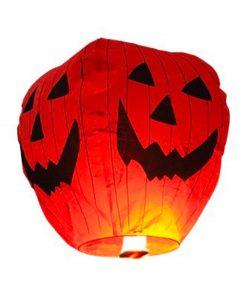 Lanterna volante di carta Sky Lanterns HALLOWEEN Premium